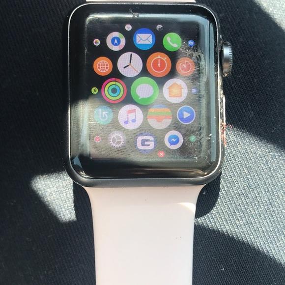c91718f458 Apple Watch Series 1